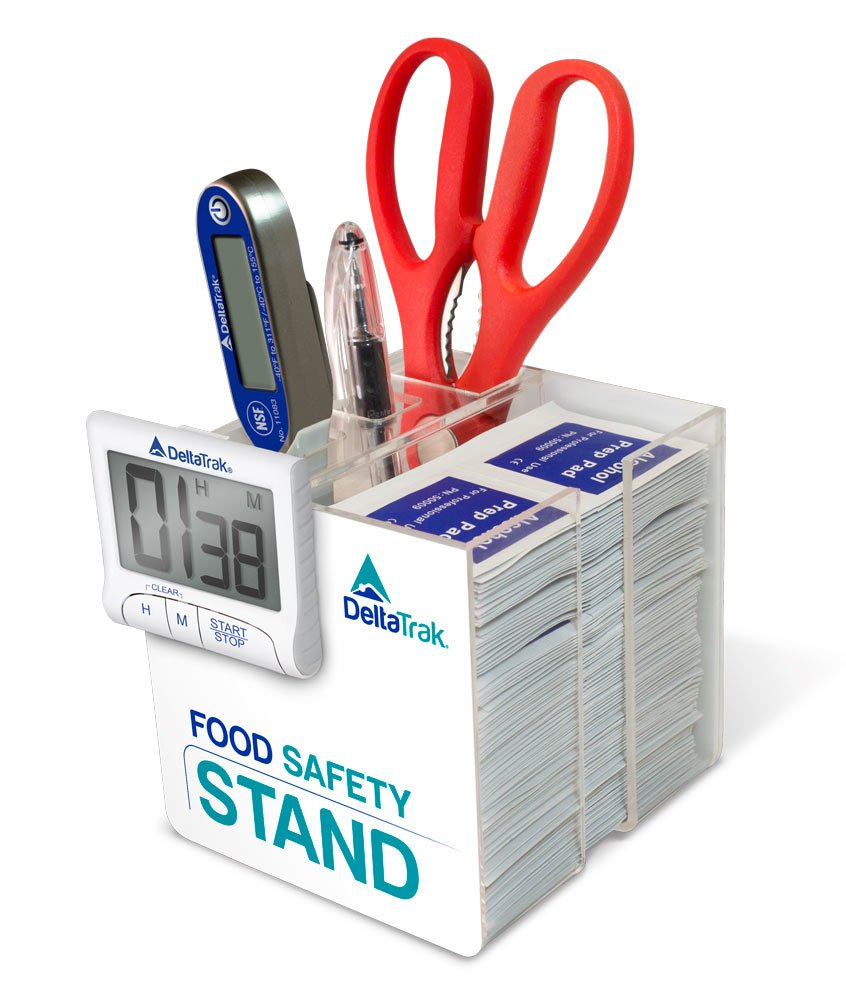 Food Safety Station, Model 50003 Tray