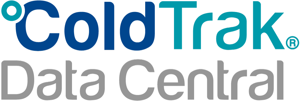 ColdTrak Data Central Logo