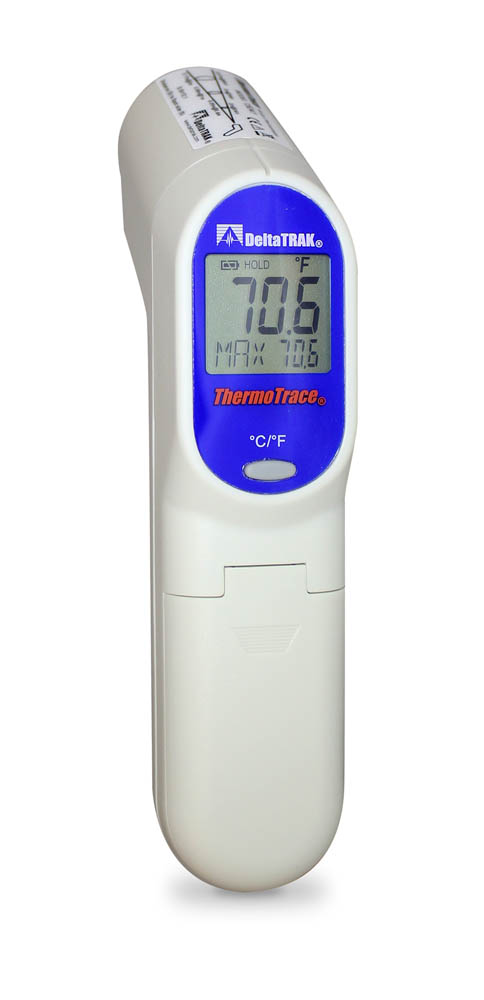 Infrared Gun Thermometer