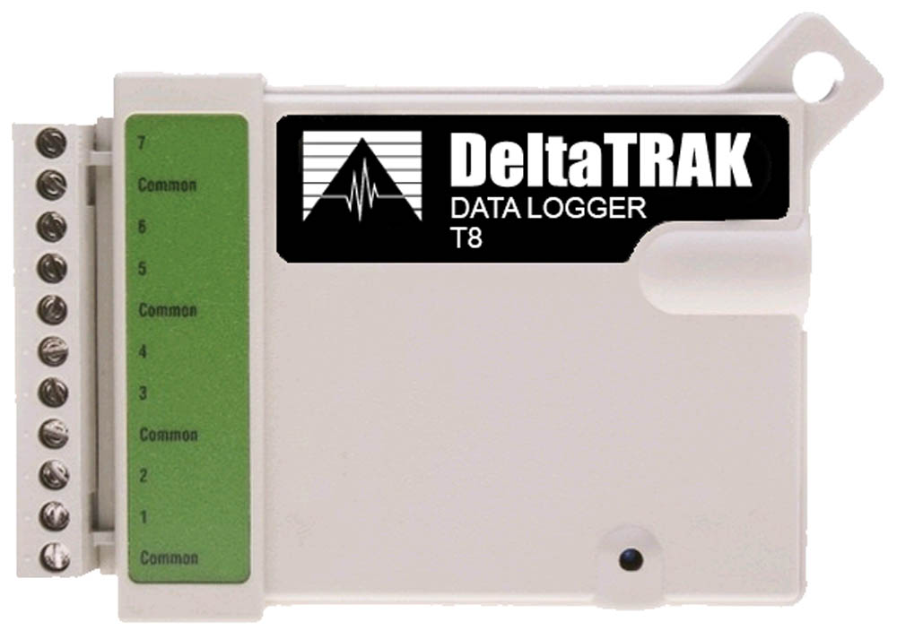 Electronic Multifunction Data Loggers