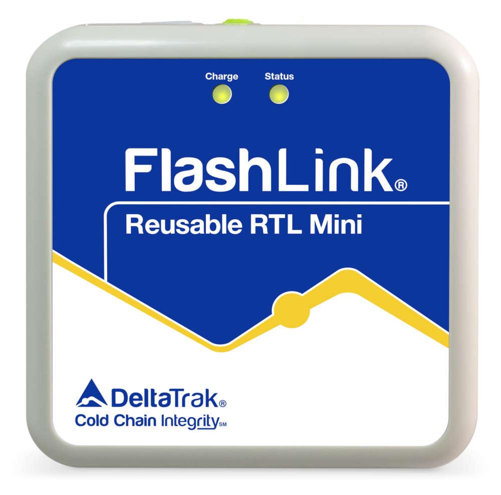 FlashLink® Reusable Real-Time Mini Data Logger, Model 22302