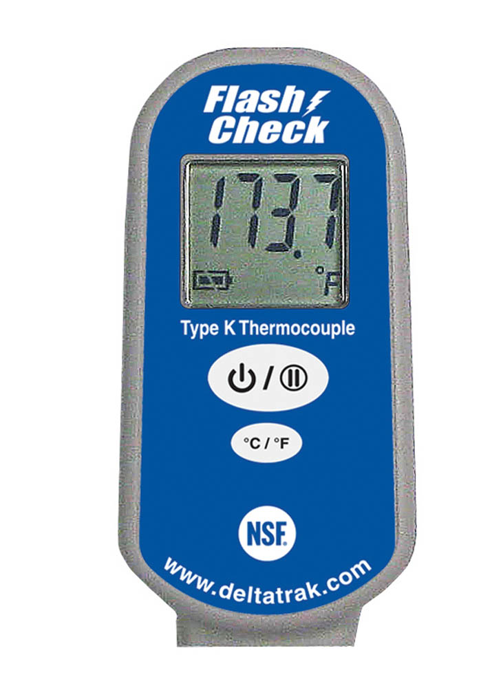 25003 Thermocouple Thermometer Base Unit