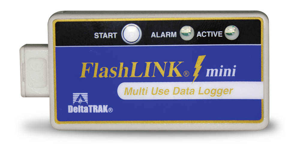 FlashLink Mini Multi-Use Data Logger