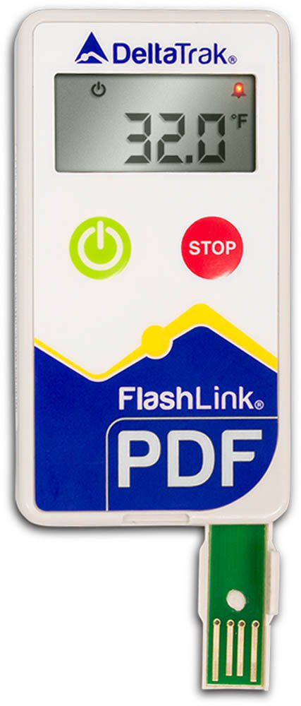 FlashLink PDF Multi-Use Data Logger