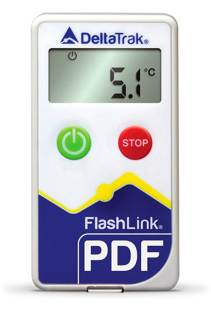 FlashLink PDF Multi-Use Data Logger