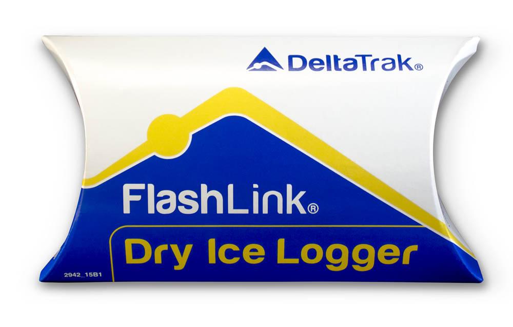 FlashLink<sup>®</sup> USB PDF -80C In-Transit Logger