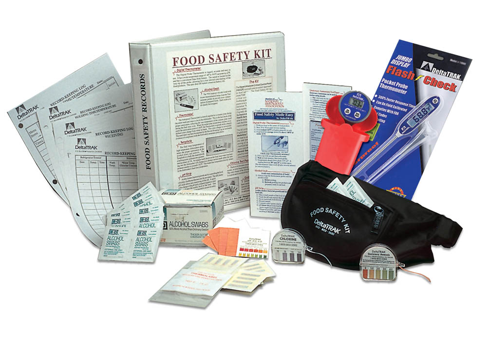 Food Safety Kit