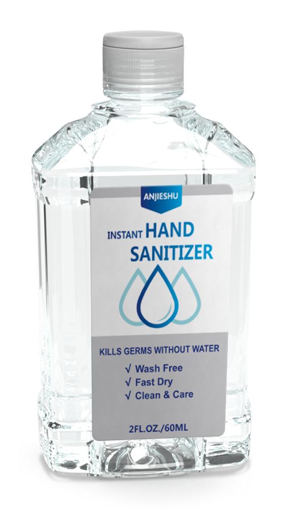 DeltaTrakessentials Hand Sanitizer