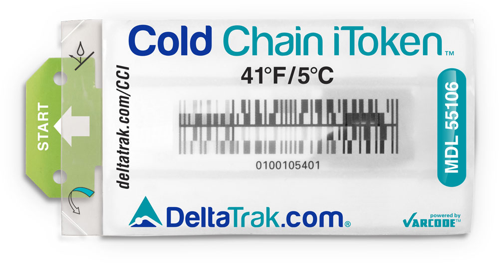 Cold Chain iToken